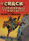 Cover For Crack Western 84