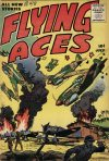 Cover For Flying Aces 1