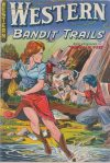 Cover For Western Bandit Trails 3