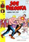 Cover For Joe Palooka Comics 116