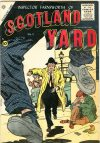 Cover For Scotland Yard 2
