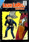 Cover For Lash Larue Western 57
