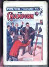 Cover For The Champion 1473