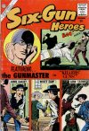 Cover For Six Gun Heroes 60