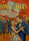 Cover For Love Letters 39