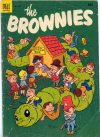 Cover For 0482 The Brownies