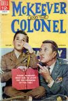 Cover For McKeever and the Colonel 3
