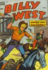 Cover For Billy West 6