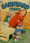 Cover For Barnyard Comics 25