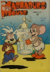 Cover For Marmaduke Mouse 45