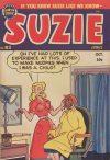 Cover For Suzie Comics 83