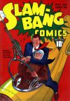 Cover For Slam Bang Comics 2 (paper/2fiche)