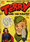 Cover For Terry and the Pirates 3