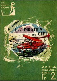 Large Thumbnail For Les Pirates du Ciel