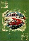 Cover For Les Pirates du Ciel