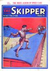 Cover For The Skipper 441