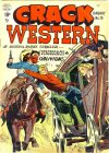 Cover For Crack Western 76