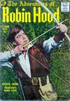 Cover For Robin Hood 7