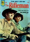 Cover For Rifleman 9