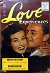 Cover For Love Experiences 38b