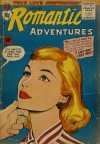 Cover For My Romantic Adventures 83