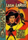 Cover For Lash LaRue Western 67