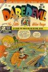 Cover For Daredevil Comics 91