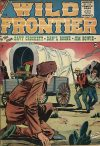 Cover For Wild Frontier 5
