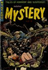Cover For Mister Mystery 7
