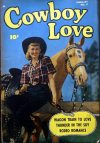 Cover For Cowboy Love 8