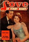 Cover For Love at First Sight 27