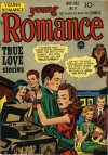 Cover For Young Romance 8