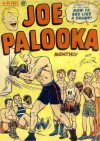 Cover For Joe Palooka Comics 34