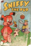 Cover For Sniffy the Pup 17