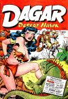 Cover For Dagar Desert Hawk 14