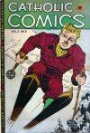 Cover For Catholic Comics v2 5