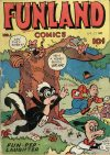 Cover For Funland 1