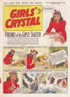 Cover For Girls' Crystal 963
