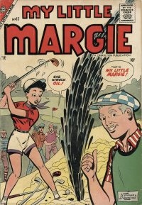 Large Thumbnail For My Little Margie #17