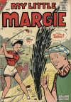 Cover For My Little Margie 17