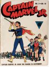 Cover For Captain Marvel Jr. 3 (5fiche)