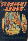 Cover For Straight Arrow 4
