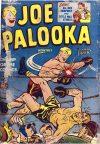 Cover For Joe Palooka Comics 46