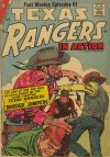 Cover For Texas Rangers in Action 8