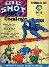 Cover For Big Shot 19