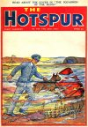 Cover For The Hotspur 694