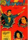 Cover For Marvel magazine 1