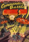 Cover For Commander Battle and the Atomic Sub 7