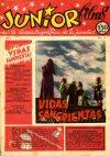 Cover For Junior Films 41 Vidas sangrientas