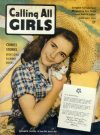 Cover For Calling All Girls 40
